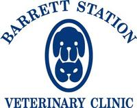 Barrett Station Veterinary Clnic Logo