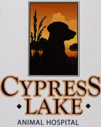 Cypress Lake Animal Hospital Logo