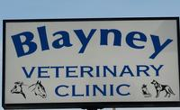 Blayney Veterinary Clinic Logo