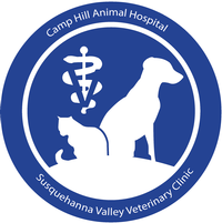 Camp Hill Animal Hospital & Susquehanna Valley Veterinary Clinic Logo